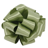 Contessa Wired Edge Ribbon, 1-1/2 Inch Wide, Roll of 25 Yards - Spring Moss