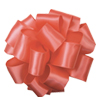 Contessa Wired Edge Ribbon, 1-1/2 Inch Wide, Roll of 25 Yards - Coral
