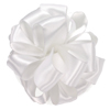 Contessa Wired Edge Ribbon, 1-1/2 Inch Wide, Roll of 25 Yards - White