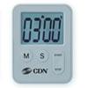 CDN TM28 Mini Timer - Silver
