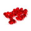 Edible Red Diamond Jewels - 5mm