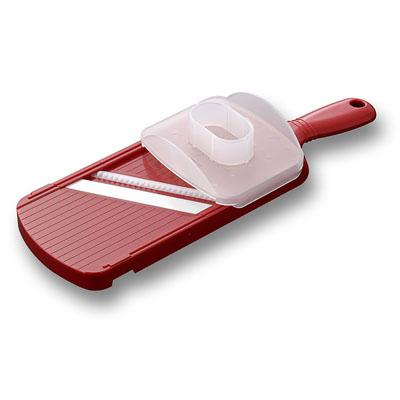 Kyocera Julienne Slicer - Red