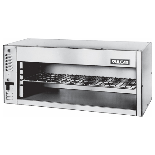 Vulcan-Electric-Cheese-Melter-Counter-Model Product Image 700