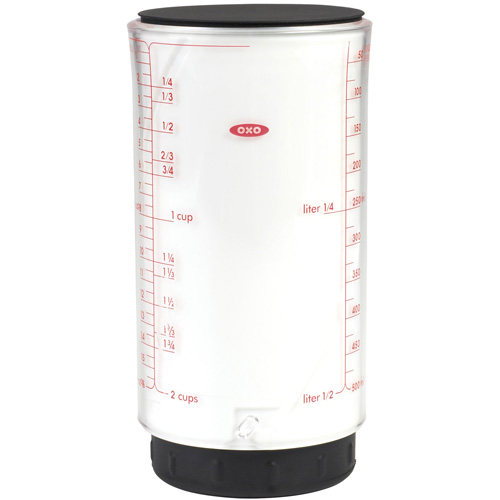Oxo Good Grips 2-Cup Adjustable Measuring Cup 1250080