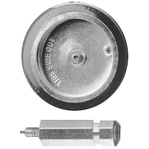 "1/2"" Repair Kit for Type GP457 and GP457 Steam Solenoid Valves 51-1173"