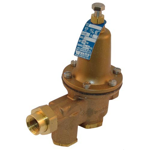 Npt-Water-Pressure-ucing-Valve-Psi-Ma-Psi-Delivery Product Image 2412
