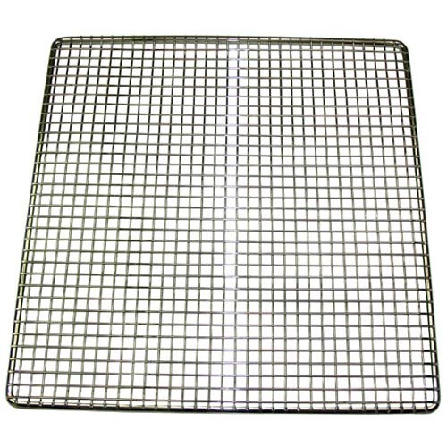 "13 3/4"" x 13 3/4"" Fryer Screen 26-1325"
