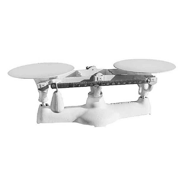 Penn-Scale-Bakers-Balance-Beam-Scale-Lb-lb-Oz-Plate-Diam Product Image 2539