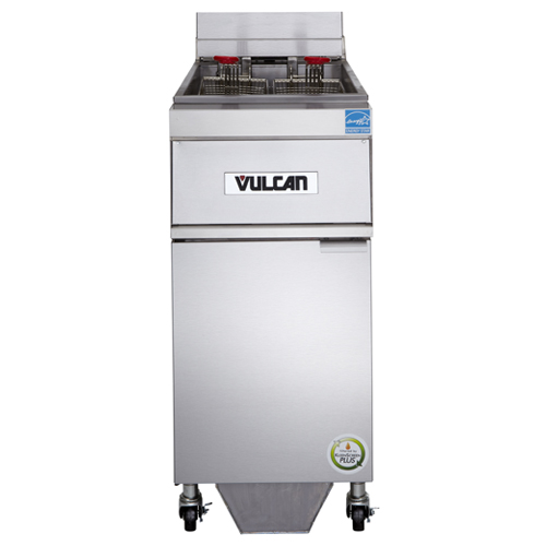 Vulcan-Electric-Freestanding-Fryer-Lb-Oil-Cap-Solid Product Image 206