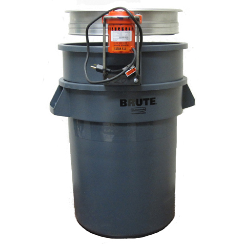 Hands-Free-Electric-Flour-Sifter-Sieve-Gallon-Bin-Mesh Product Image 1825