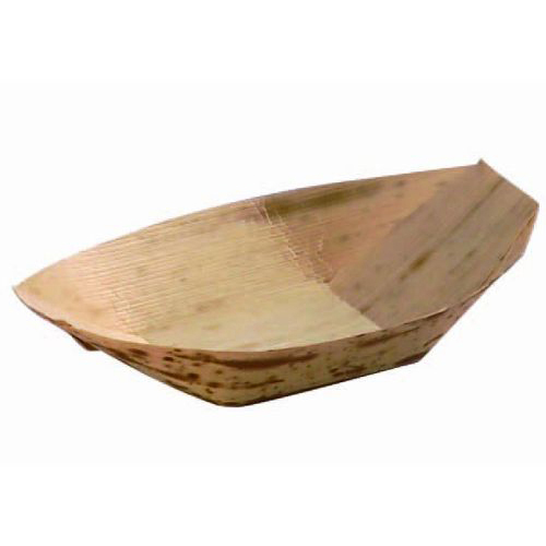 Packnwood-Bamboo-Leaf-Serving-Boat Product Image 2662