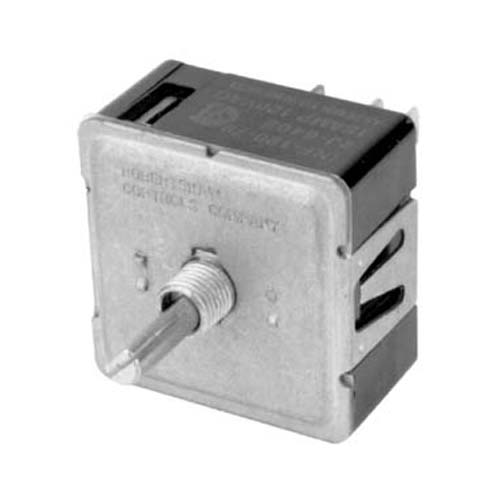 FMP Control, INF (120V, Palnut, FU) 218-1007