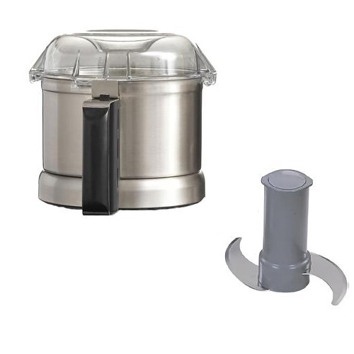 Robot Coupe Replacement Stainless Steel Bowl Kit Robot Coupe Rdice Ultra Product Photo