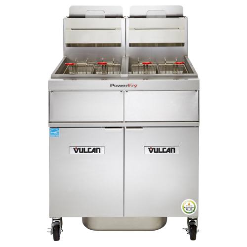 Vulcan-Powerfry-Gas-Fryer-Lb-Oil-Cap-Solid-State-Analog Product Image 51