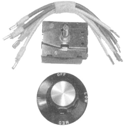 Way-Rotary-Switch-Kit-Dial-a-v Product Image 3729