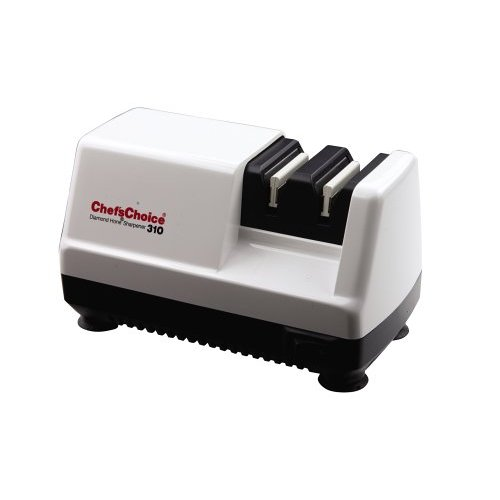 Chef S Choice Electric Diamond Hone Sharpener 310 White