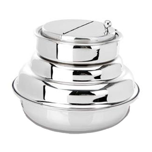 Impressive Eastern Tabletop Stainless Steel Induction Marmite Recommended Item