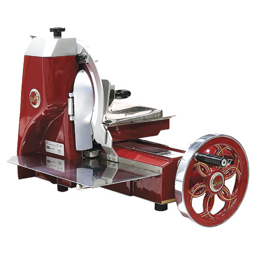 Berkel m Manual Fly Wheel Slicing Machine Nominal Cs Knife Product Photo