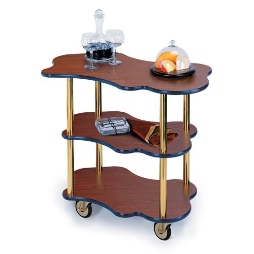 Geneva-Service-Cart-Flat-Top-Organic-Victorian Product Image 1524