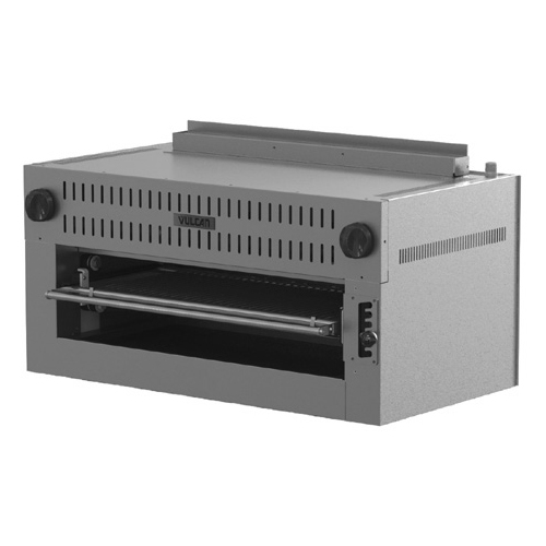 Vulcan-Irb-Heavy-Duty-Gas-Infrared-Salamander-Broiler Product Image 415