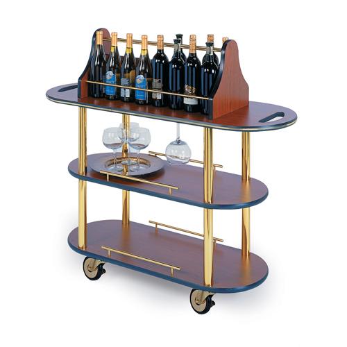 Geneva-Wine-Cart-Sand Product Image 1339