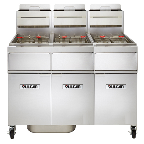Vulcan-Freestanding-Gas-Fryer-Lb-Oil-Cap-Solid-State Product Image 37