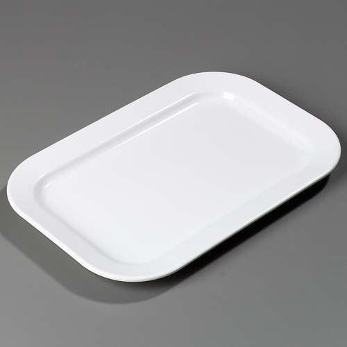 Carlisle-Rimmed-Melamine-Dinnerware-Oblong-Platter Product Image 2904