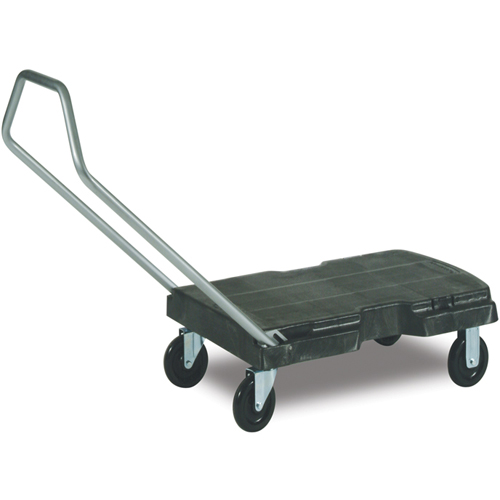 Rubbermaid-Triple-Trolley-W-User-Friendly-Handle Product Image 3487