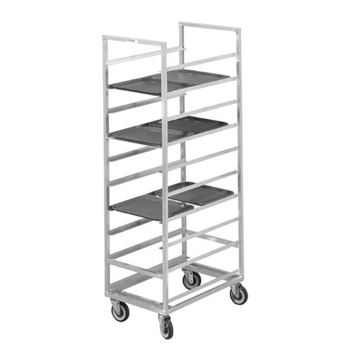 Channel-Cafeteria-Tray-Rack-Trays-Rack-Is-Stainless Product Image 1523