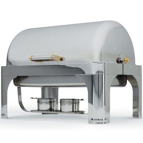 Vollrath-Chafing-Dish-Full-Size-qt-Rectangle-Standard Product Image 1743