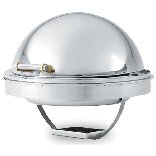 Vollrath-Chafing-Dish-qt-Round-Dripless-Water-Pan-Dome-Cover Product Image 1885
