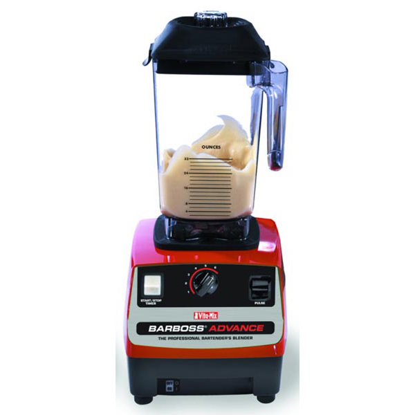 Vitamix Barboss Advance Blender 5085