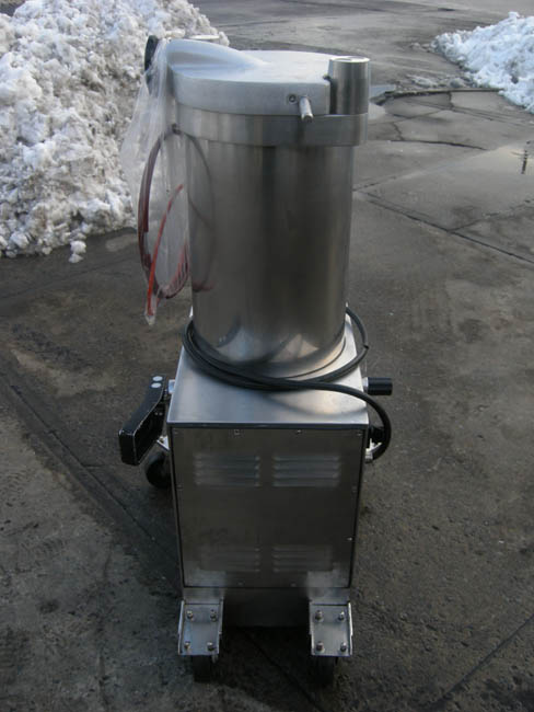 Holymatic-Hydraulic-Stuffing-Machine-Used-Very-Good-Condition Product Image 36