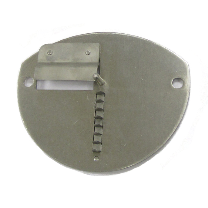 Nemco-Spiral-Fry-Front-Plate-Assembly Product Image 4040