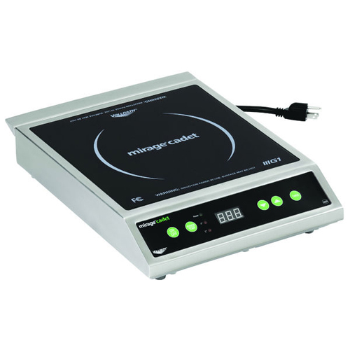 Vollrath-Mirage-Cadet-Countertop-Induction-Range Product Image 2685