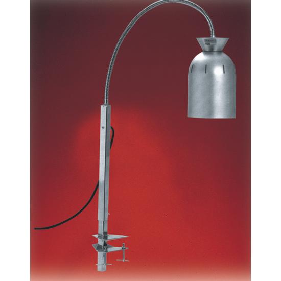 Nemco-Heat-Lamp-W-Adjustable-Gooseneck Product Image 3189