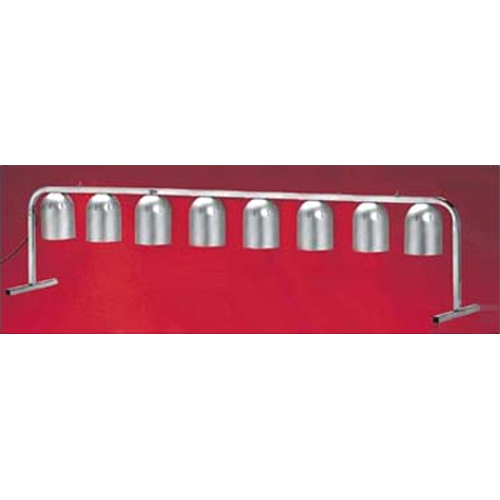Learn more about Nemco Countertop Heat Lamp Bulb Fixtures Product Photo