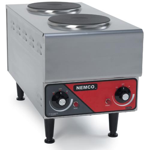 Nemco-Raised-Vertical-Double-Burner-Hot-Plate-v Product Image 1771