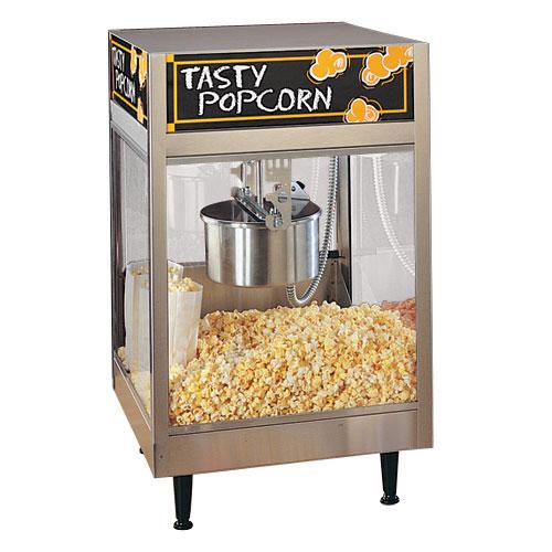 Nemco 8 Oz Popcorn Popper