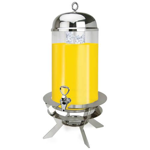 Eastern-Tabletop-Silverplate-Luminous-Beverage-Dispenser-Gal Product Image 1392