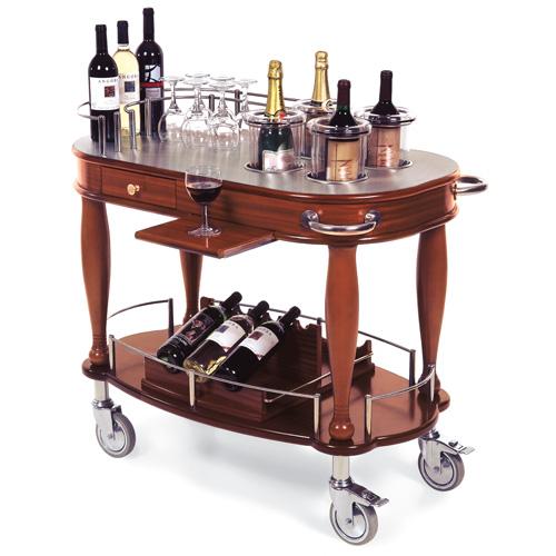 Geneva-Bordeau-Wine-Cart Product Image 808