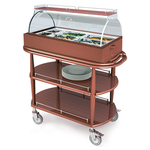 Geneva-Appetizer-Cart Product Image 751
