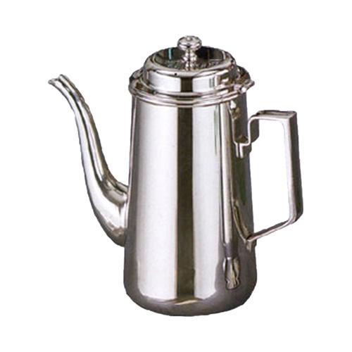 Eastern-Tabletop-Legacy-Coffee-Pot-Gooseneck-Spout-Silverplate