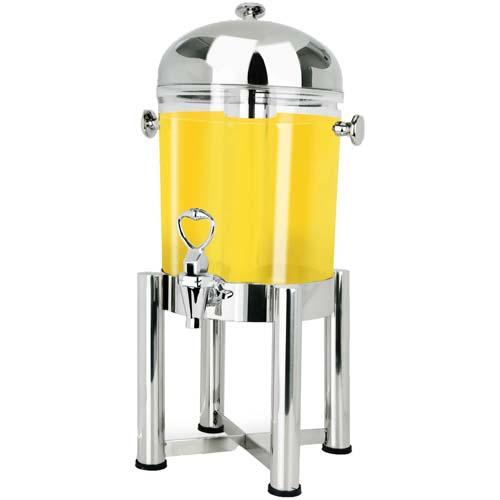Eastern-Tabletop-Gallon-Pillared-Juice-Dispenser-Ice