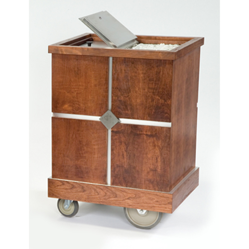 Geneva-Bristol-Portable-Ice-Chest-Golden-Pecan Product Image 565