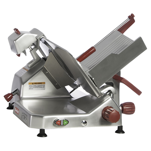 Low-priced Berkel A Plus Feed Slicer Carbon Steel Knife Recommended Item