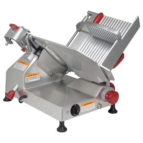 Order Berkel Feed Slicer Carbon Steel Knife Gauge Plate Interlock Product Photo