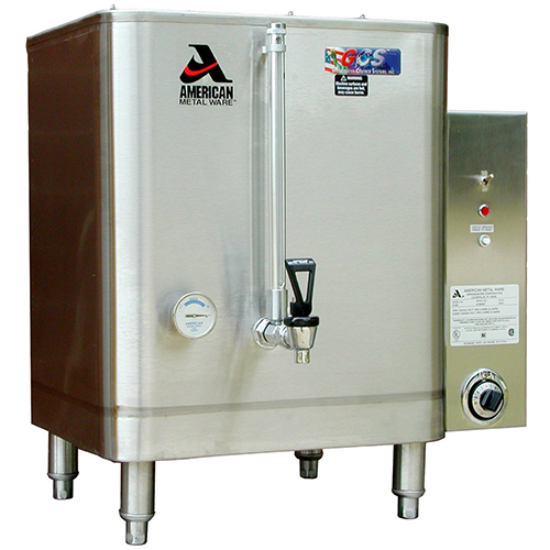 Cecilware 830E Heavy Dudy Hot Water Boiler 30 Gal. 120/208v