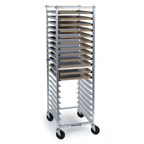 Lakeside-Aluminum-Pan-Tray-Rack-Kd-Unassembled-Pan-Cap Product Image 2365