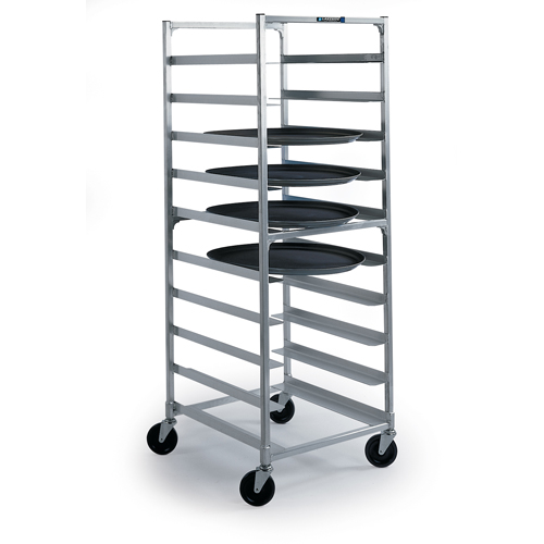Lakeside Aluminum Oval Tray Rack - Univesal 8585